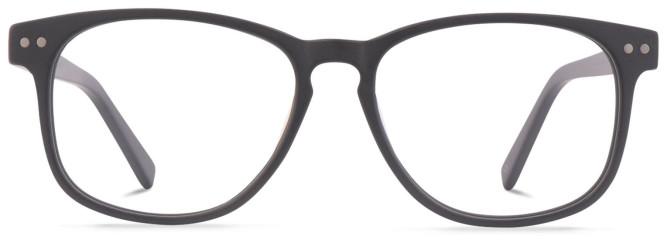 Jack & Francis FR33 - Blake - Raw Navy Blue Glasses