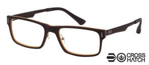 Crosshatch CRH-114 C1 Glasses