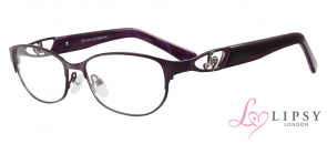 Lipsy 42 5315 Purple C1 Glasses