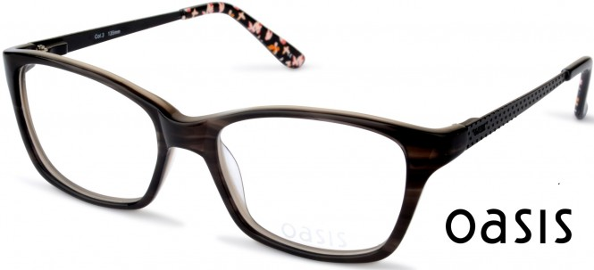 Oasis Zahara C3 Glasses
