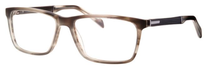 Ferucci Premium 189 C90 Grey Glasses