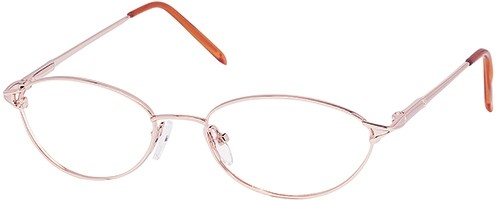 Solo 202 Pink Gold
