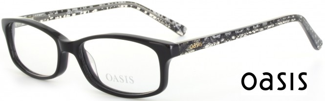Oasis Rose C1 Glasses
