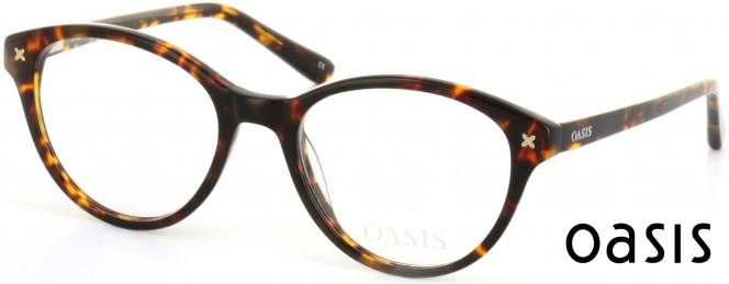 Oasis Mayflower C2 Glasses