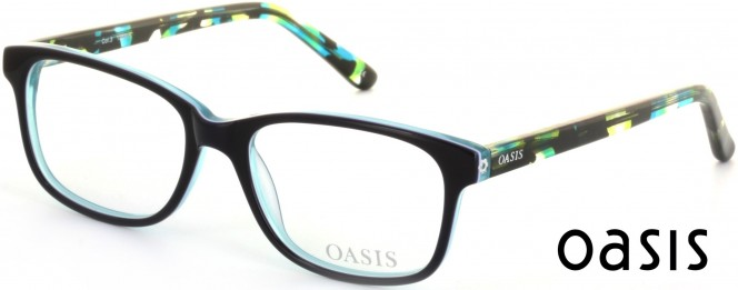 Oasis Dittany C3 Glasses