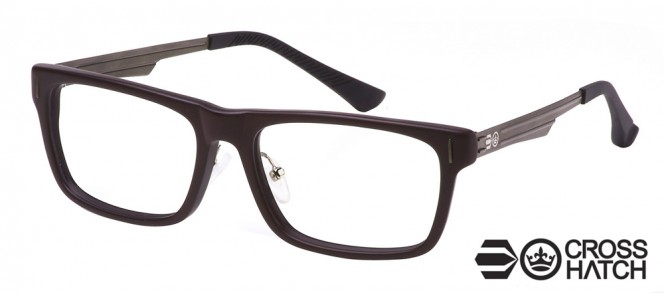 Crosshatch CRH-117 C1 Glasses