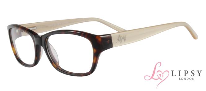 Lipsy 29 Tortoise C2 Glasses