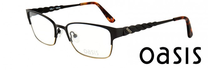 Oasis Periwinkle Glasses