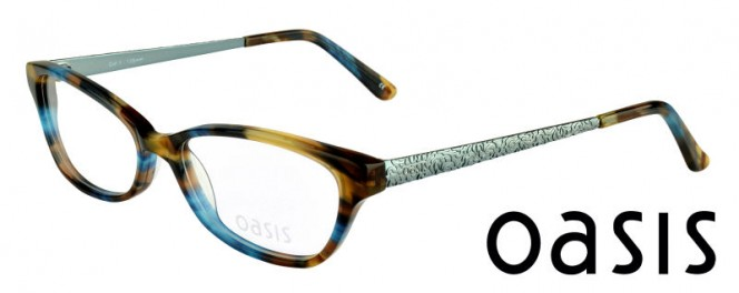 Oasis Calatheas Glasses