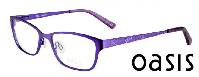 Oasis Senna Glasses