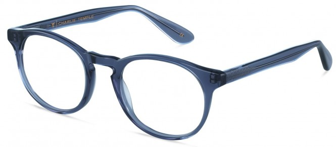 Battatura B11 - Angelo - Light Blue Cristal Glasses