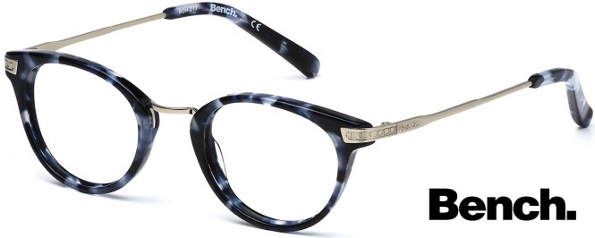 Bench BCH-217 C3 Blue Havana Glasses