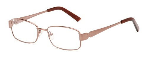 Carducci 7047 Bronze Glasses
