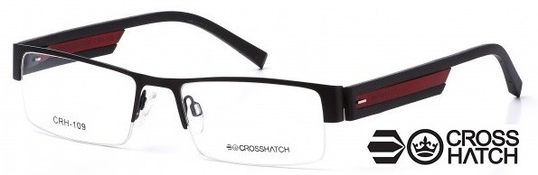 Crosshatch CRH-109 Glasses