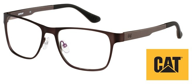 CAT CTO-15006 Col 010 Glasses