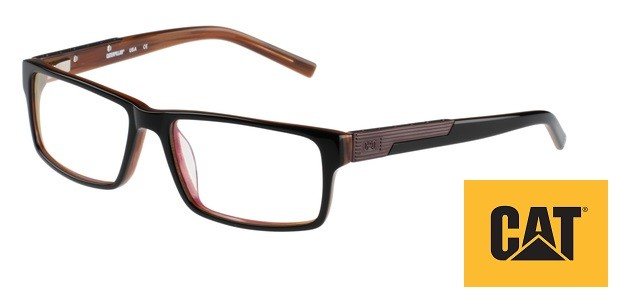 CAT CTO-D07 Col 104 Glasses