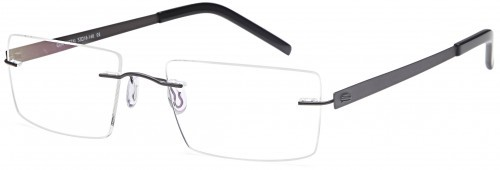Emporium 7585 Rimless Glasses