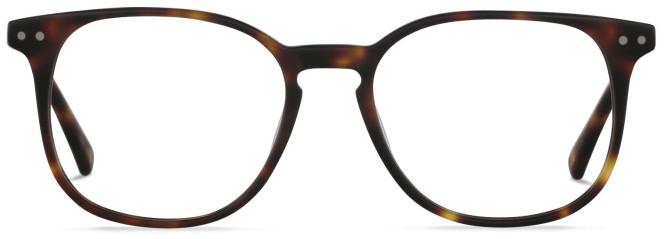 Jack & Francis FR73 - Sir O'Ryan - Raw Moonlight Tortoise Glasses