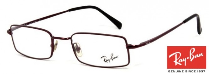 Ray-Ban RB6071 2517 Glasses