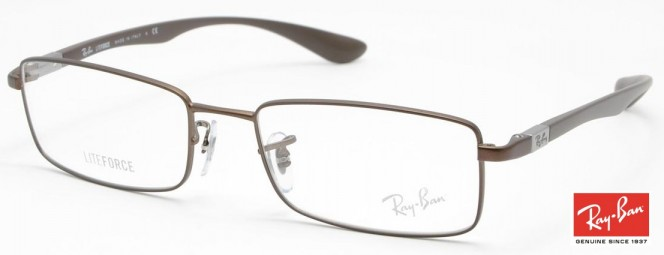 Ray-Ban RB6286 2758 Glasses