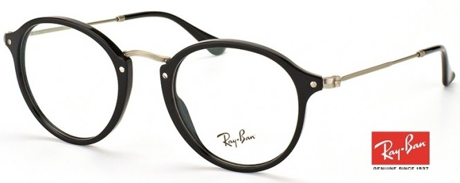 Ray-Ban RB2447-V 2000 LightRay Glasses
