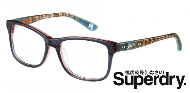 Superdry SDO 15002 107 (Glasses)
