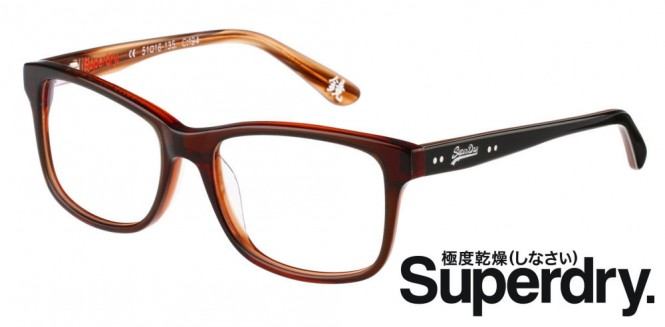 Superdry SDO 15002 194 (Glasses)