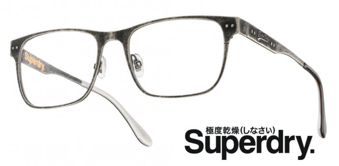 Superdry Buster 002 (Glasses)