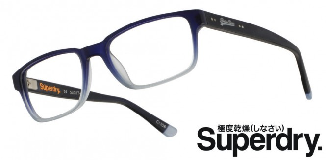Superdry Patton 106 (Glasses)