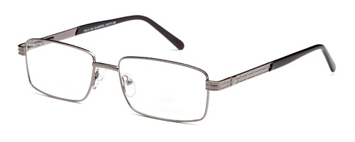 Solo 032 Gun Metal Glasses