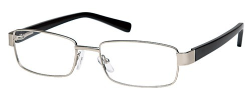 Solo 557 Silver Glasses