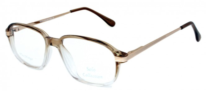 Solo GP3040 Light Brown Glasses