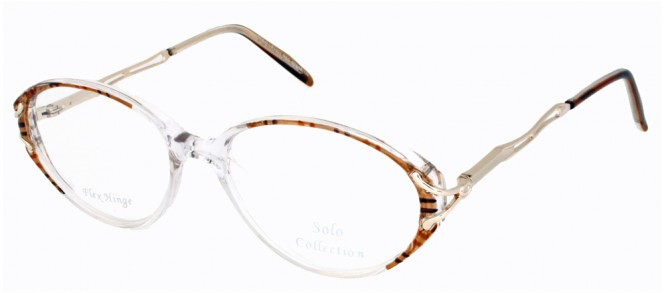 Solo LP1001 Glasses