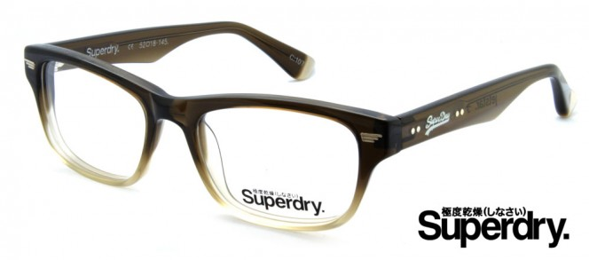 Superdry Jetstar Glasses