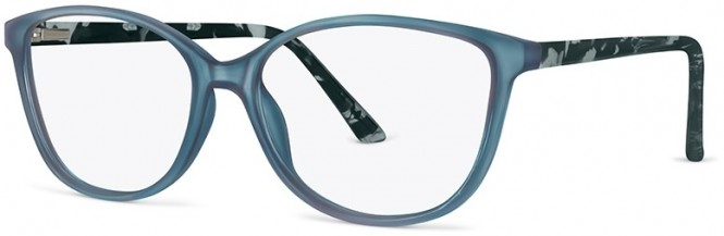 New Lenses ZP4071 C2 Blue Glasses