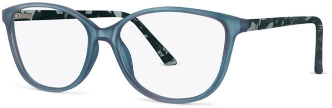 New Lenses ZP4071 C2 Blue Glasses