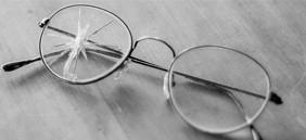 Re-Glaze Your Glasses