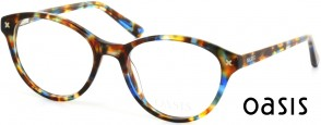 Oasis Mayflower C1 Glasses
