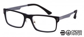 Crosshatch CSH-114 C2 Grey Glasses