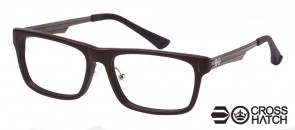 Crosshatch CSH-117 C1 Glasses