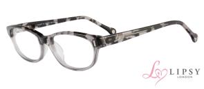 Lipsy 34T Black Ice C1 Glasses