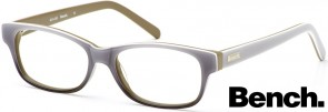 Bench BCH-285 C1 Grey/Black Glasses