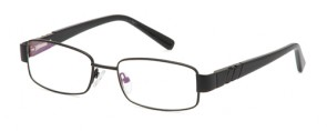 Carducci 7052 Black Glasses