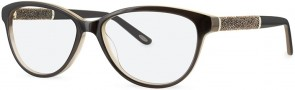 Cocoa Mint CM9036 C1 Brown Glasses