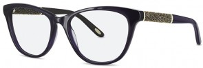 Cocoa Mint CM9056 C1 Purple Glasses