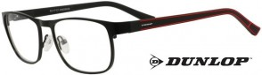 Dunlop D148-1 Black Glasses