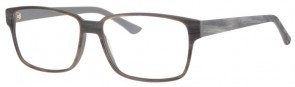 Ferucci Premium 0185 C50 Black Mottle Glasses