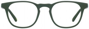 Jack & Francis FR69 - Axton - British Racing Green Glasses