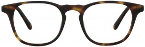 Jack & Francis FR71 - Axton - Raw Moonlight Tortoise Glasses