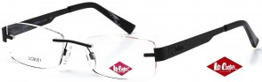 Lee Cooper LC9051 C3 Black Glasses